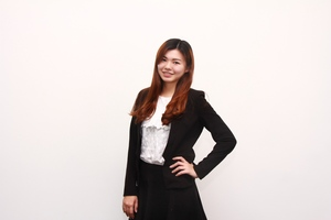 Sally Zi Wei Profile Picture