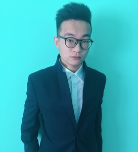 Dave Yew Kong Fai Profile Picture