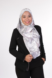 FADILAH YUSOFF Profile Picture