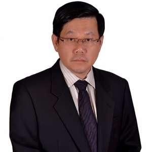John Oh Ewe Hock Profile Picture