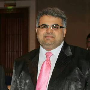 Akhtar Shaikh Profile Picture