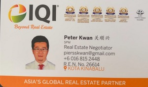 PETER KWAN SOON HING Profile Picture