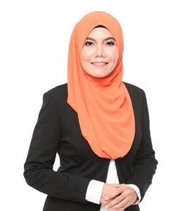 Siti Laila Profile Picture