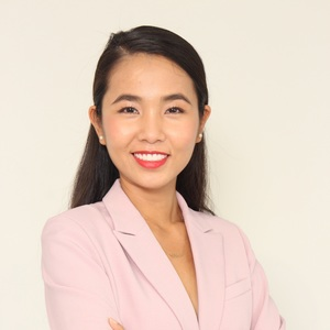 Nguyen Ngoc Thien An