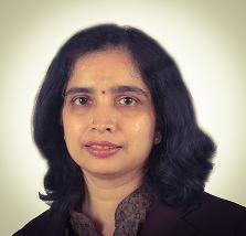 Priya K Sritharan  Profile Picture
