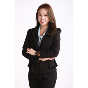 Queenie Seon Ming Hui